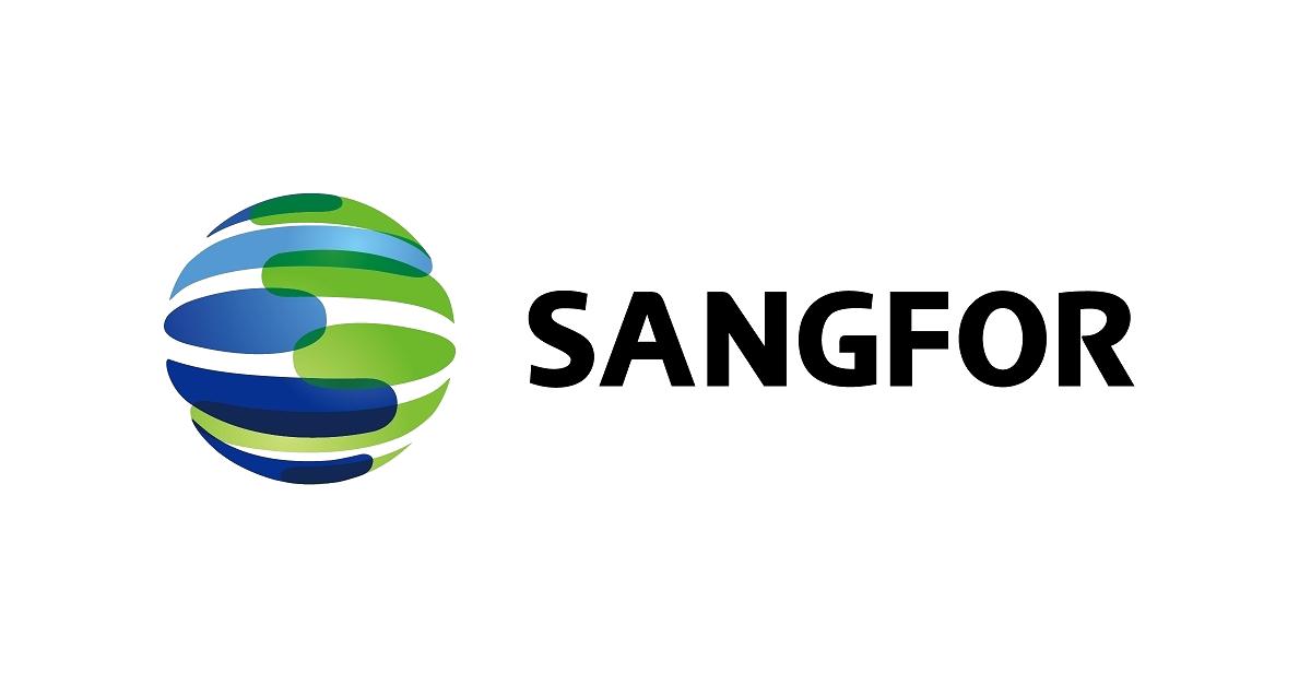 Sangfor-Logo